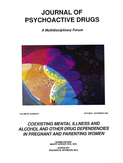 Mental Illness and Drug Abuse in Pregnant & Parenting Women